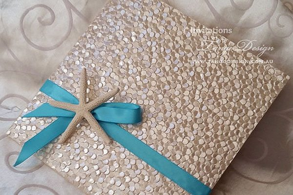 Beach Invitations by Tango_featured
