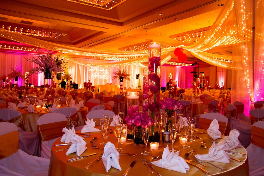 Invisible Touch Decor Lighting