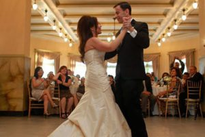 First Dance - WeddingCompass.com - Michael Jonathan Studios