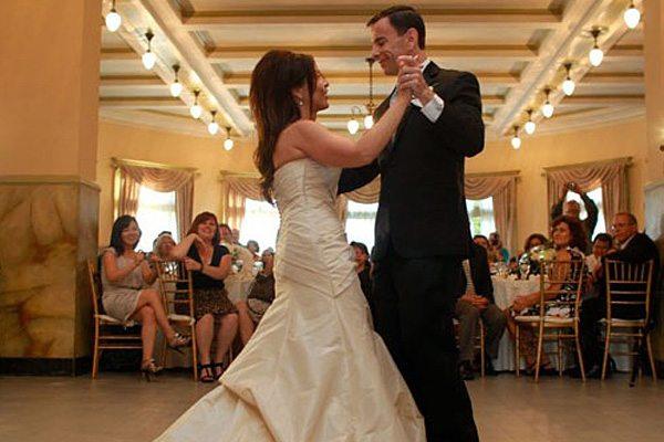 First Dance - WeddingCompass.com - Michael Jonathan Studios