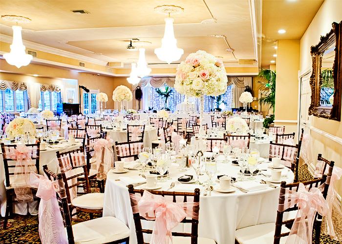 Grand Tradition - Ballroom - WeddingCompass.com