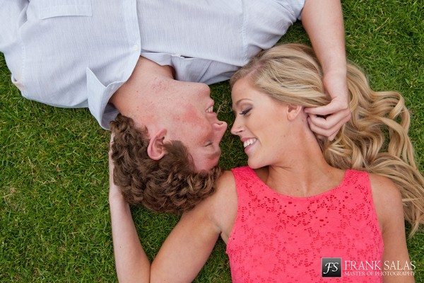 Engagement Photography: Frank Salas