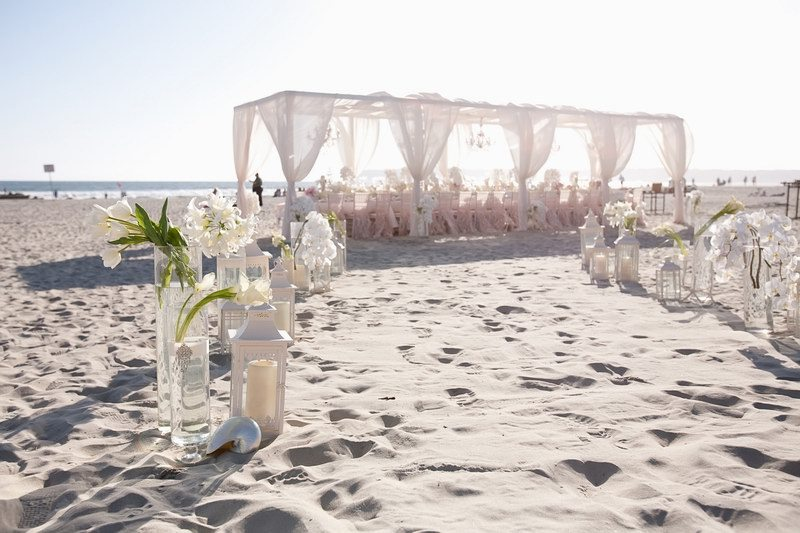 Hotel Del Coronado - WeddingCompass.com