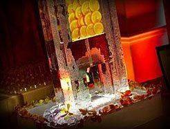 Ice Bulb Luge - IceBulb.com Photo: FrankSalas.com