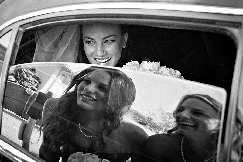 Robert Evans Photography - WeddingCompass.com