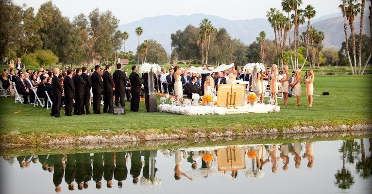 Mission Hills Country Club, Greater Palm Springs Area
