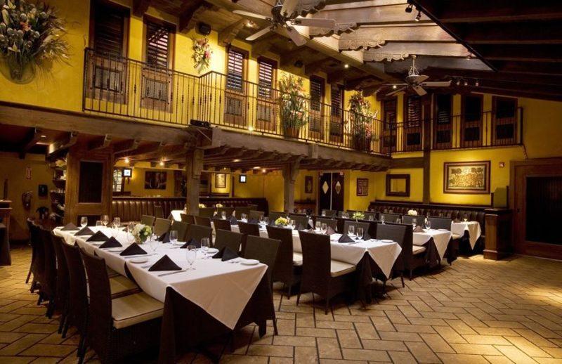 Mozambique Restaurant