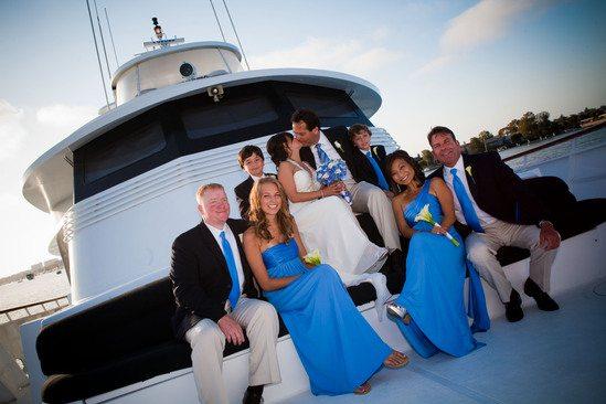 Charter Yachts of Newport Beach