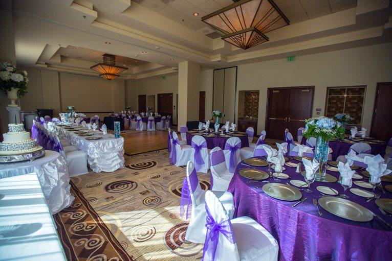 Pala Casino Spa and Resort - Private Ballroom