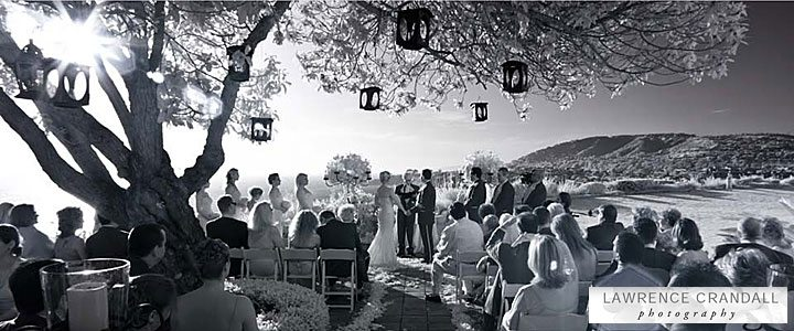 Lawrence Crandall Photography - Ceremony Beach