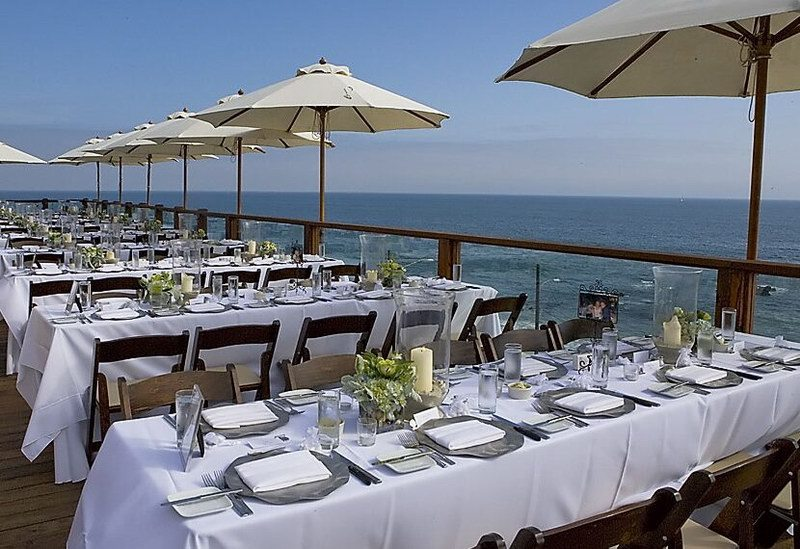 Hotel La Case del Camino, Laguna Beach - WeddingCompass.com