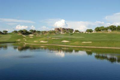Lakeside Golf Scottsdale, AZ