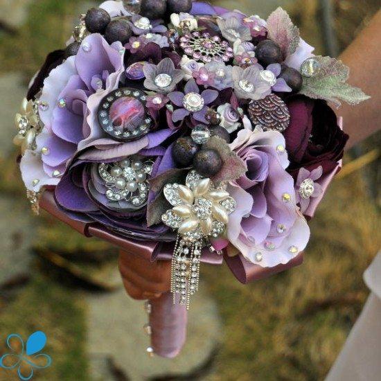 Blie Petyl Bouquets