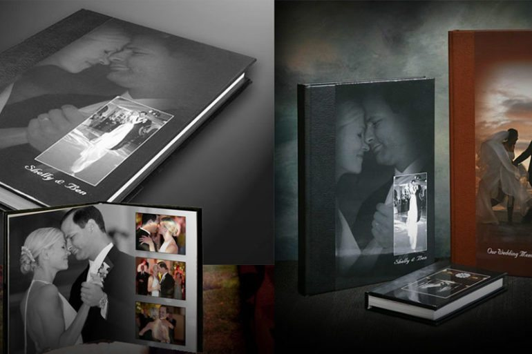 Photo Books Your Wedding Storybook
