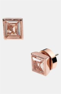 Nordstom - Copper Cuff-links