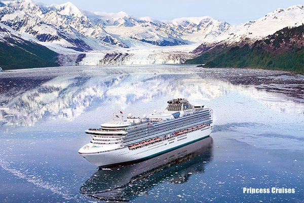 Princess Cruises Alaska_v1