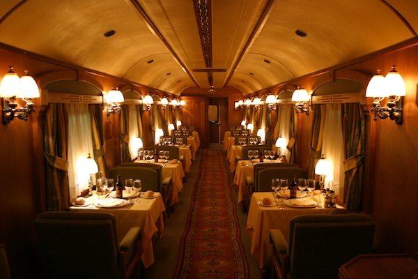Train-Luxury