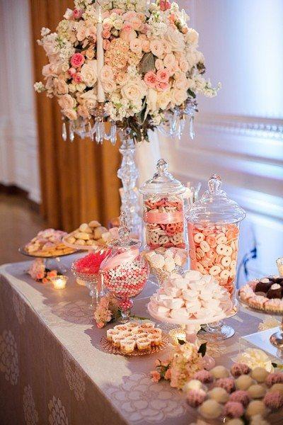 Pink Dessert Theme - Photography by Frank Salas