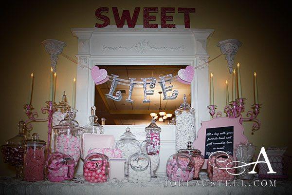 "Joel Austell Studios - Candy ""Bar"""