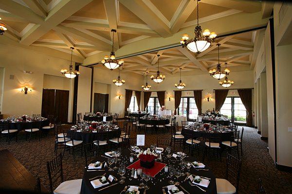 WedgeWood Fallbrook Banquet Ballroom