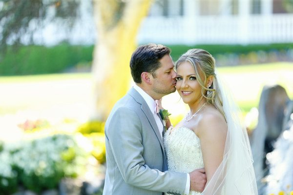 Real Wedding Project - Heather & Ryan - Cean One Photography