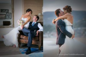 The Value of a Wedding Planner - Christopher Todd Studios