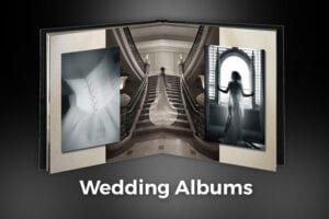 Crandall Photography - Wedding Albums - WeddingCompass.com