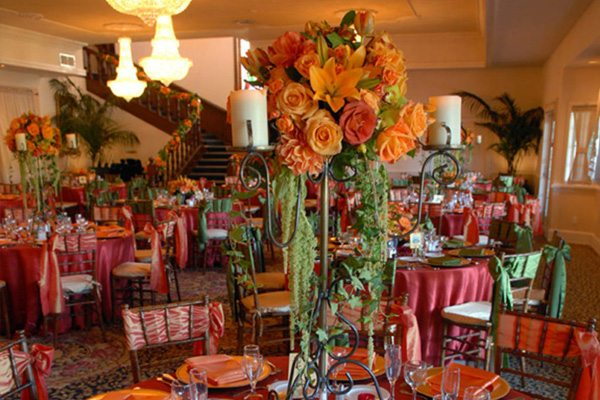 Grand Tradition - Banquet Room