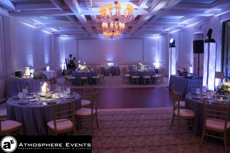 Atmosphere Lighting Services Orange County