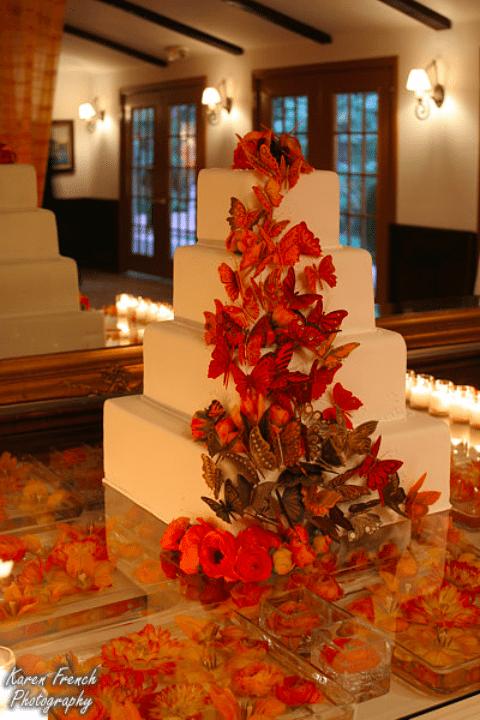 Floral Decor – Floral Mix-ins - WeddingCompass.com