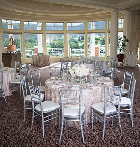 Sherwood Country Club Dining