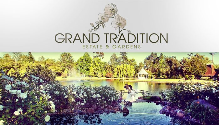 Grand Tradition Estate - WeddingCompass.com