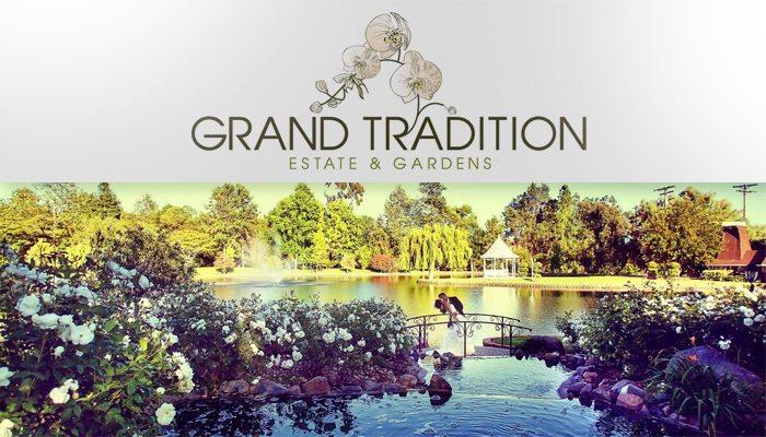 Grand Tradition Estate - WeddingCompass.com