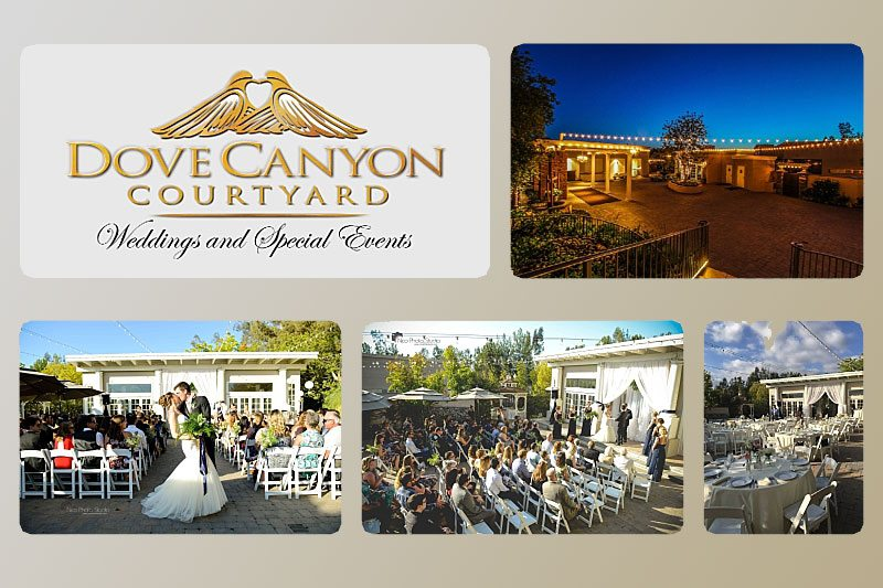 Dove Canyon Courtyard