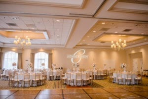 Anaheim Hills Golf Course Clubhouse - photo by EncoreStudios_WeddingCompass.com