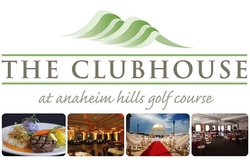 Anaheim hills club house