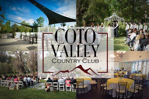 Coto Valley Country Club - WeddingCompass.com