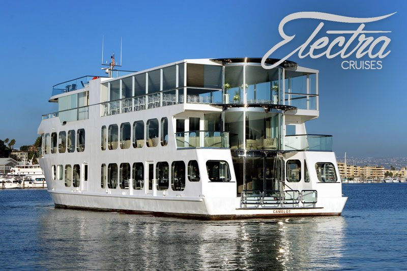 Electra Yacht Cruises
