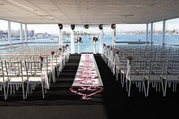 Electra Yachts Newport Beach