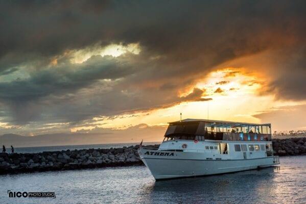 Electra Cruises - Yact wedding orange county - WeddingCompass.com