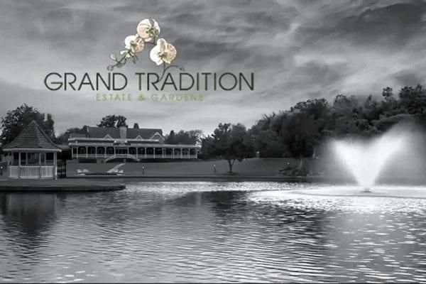 Grand Tradition Estate and Gardens - weddingcompass.com