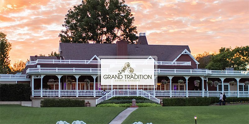 Grand Tradition Estate and Gardens