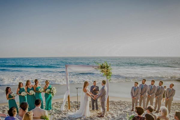 Hotel Laguna - WeddingCompass.com