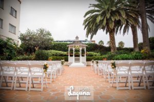Hotel Laguna - WeddingCompass.com