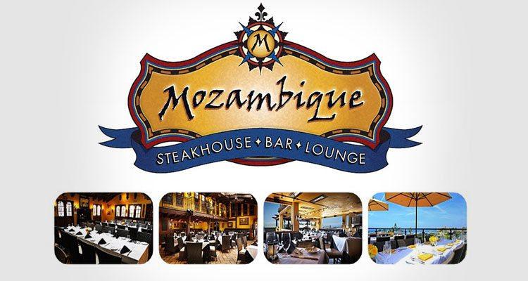 Mozambique Laguna Beach