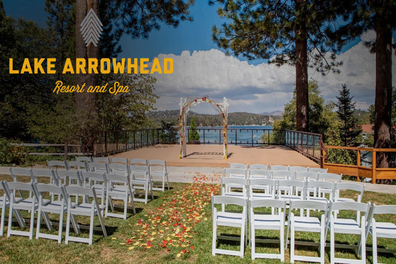 Lake Arrowhead Resort and Spa