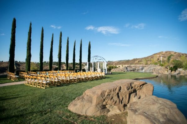 Gershon Bachus Vineyard - weddingcompass.com