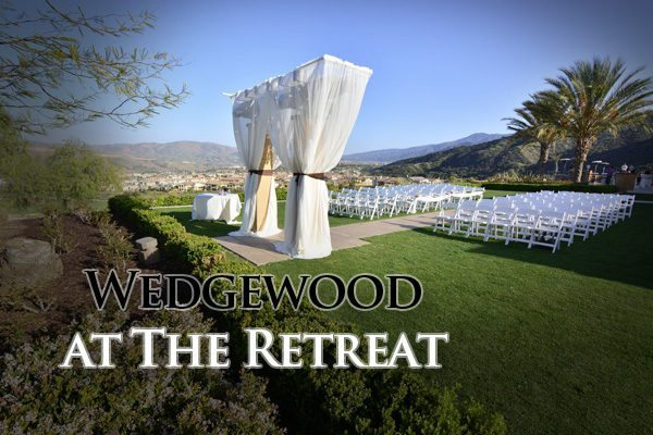Wedgewood at The Retreat