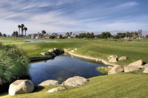 Desert Falls Country Club