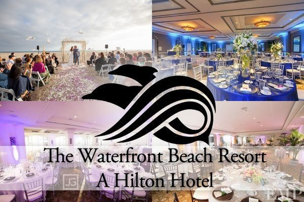 Hilton Waterfront Resort
